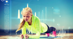 Fitness trendy roku 2018: HIIT, body & mind styly a fitness technologie!